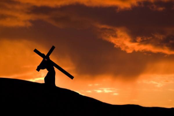受難週のあゆみ - キリストの福...
